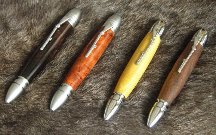gifts for Civil War Buffs, gifts for American history buffs, Civil War gifts, handmade gifts, handmade pens