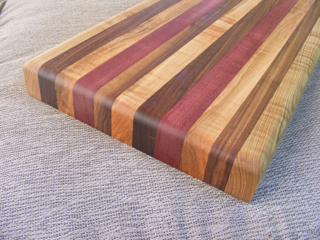 Easy woodworking projects for the kitchen