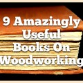 books on woodworking
