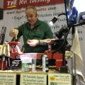 atlanta woodworkers show