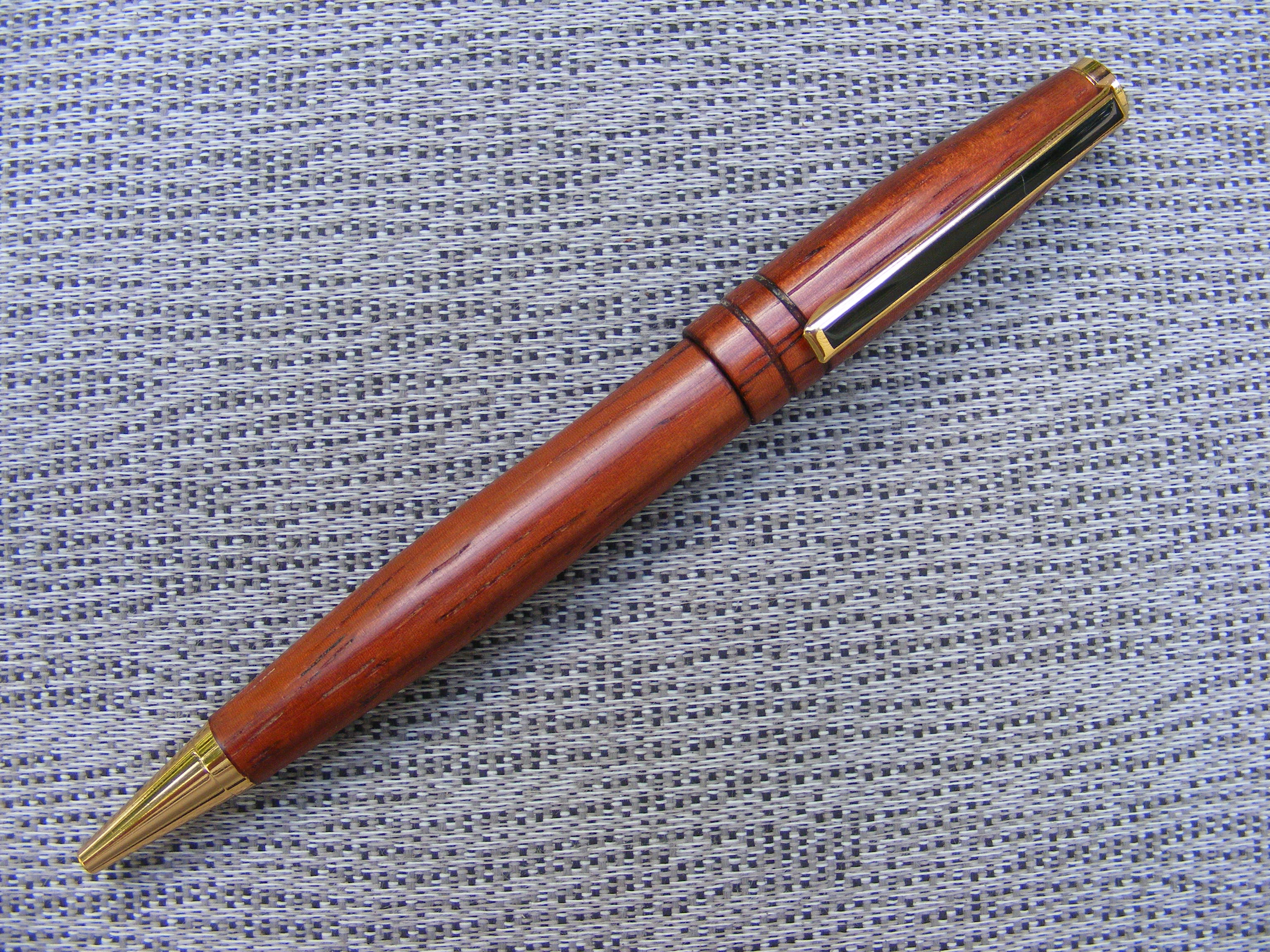modified slimline pens