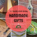 quick and easy handmade gifts
