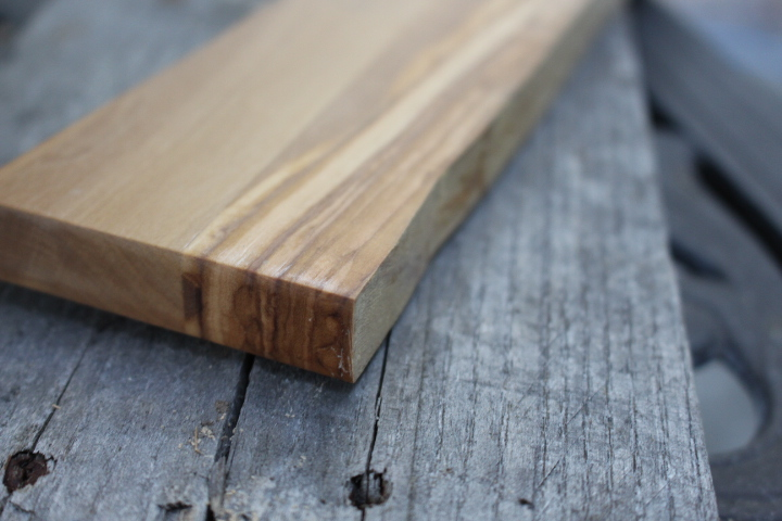 hand carved wooden spatula tutorial