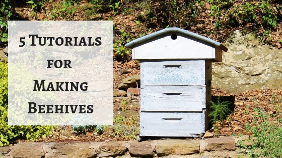 tutorials for making beehives