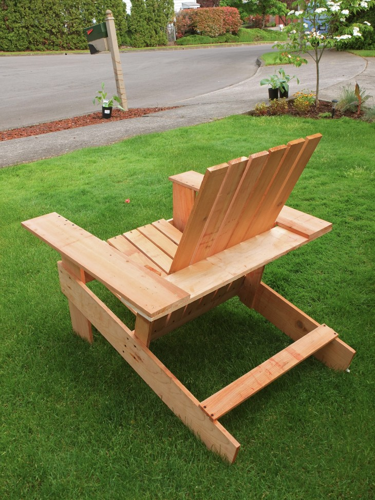 Brilliant 7 Adirondack Chair Plans And Tutorials Home Remodeling Inspirations Propsscottssportslandcom